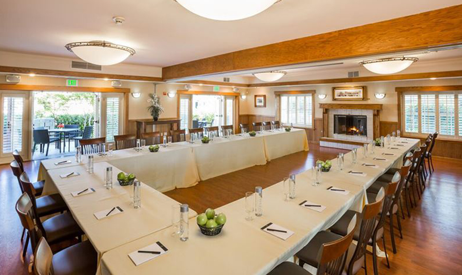 Planning a Sonoma Valley Meeting