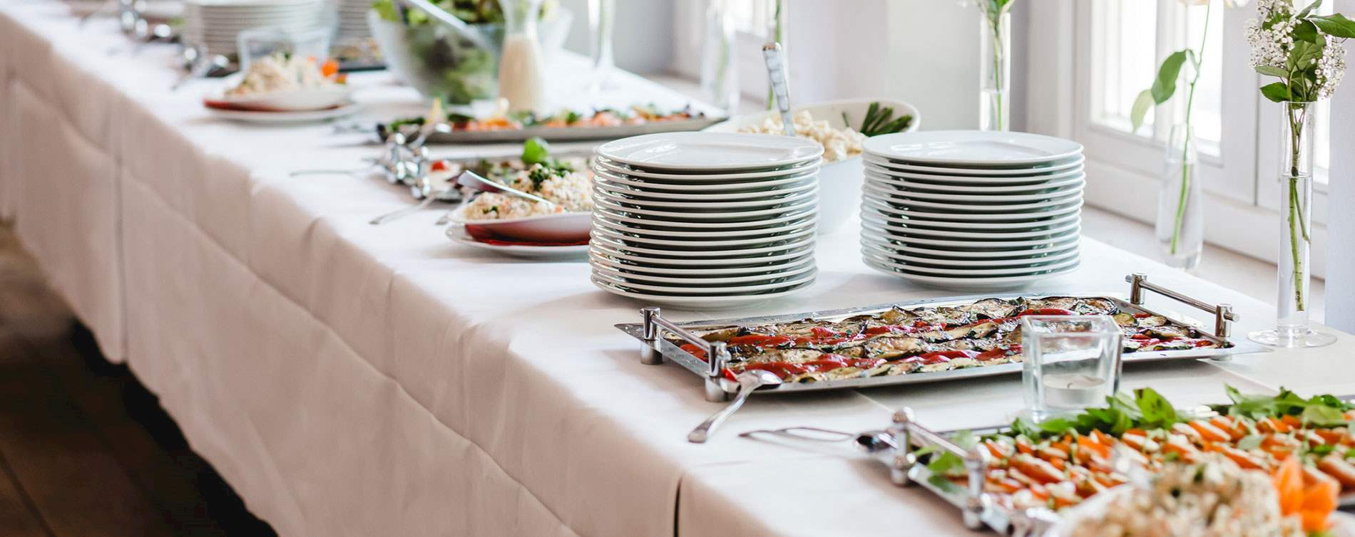 Catering at BEST WESTERN Sonoma Valley Inn & Krug Event Center, California