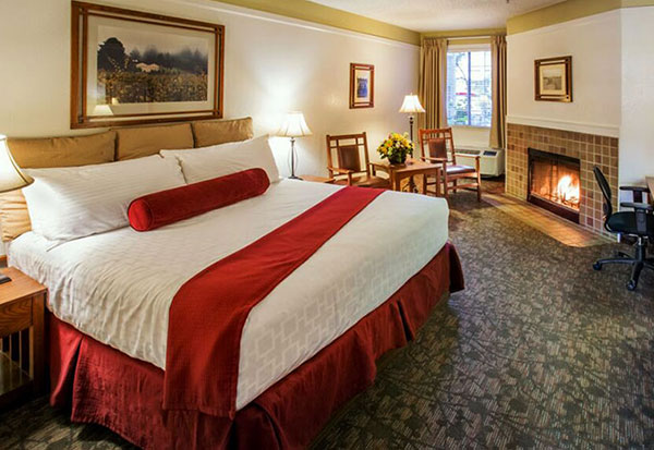 Reviews of sonomavalleyinn, California Hotel